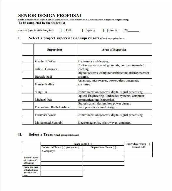 Web Design Proposal Template Lovely 23 Design Proposal Templates Word Pdf Pages