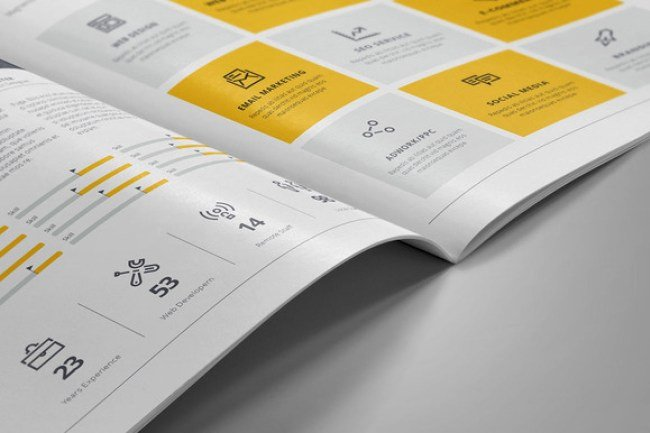 Web Design Proposal Template Unique 48 Best Business Proposal Templates In Indesign Psd & Ms