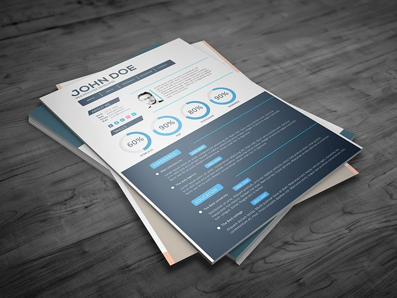 Web Developer Resume Template Best Of Front End Web Developer Resume Template
