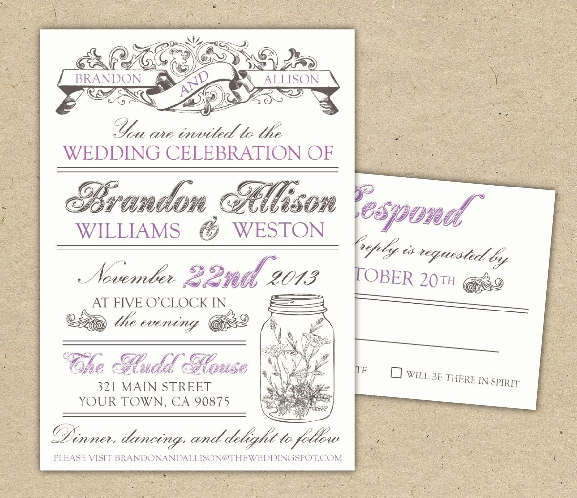 Wedding Invitation Templates Free Best Of Free Templates for Invitations