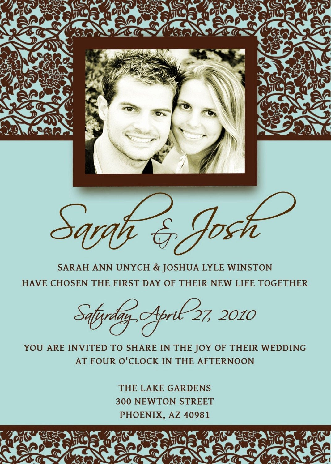 Wedding Invitation Templates Free Inspirational Free Wedding Invitation Templates