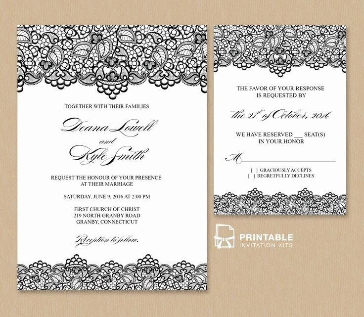Wedding Invitation Templates Free Lovely 201 Best Images About Wedding Invitation Templates Free