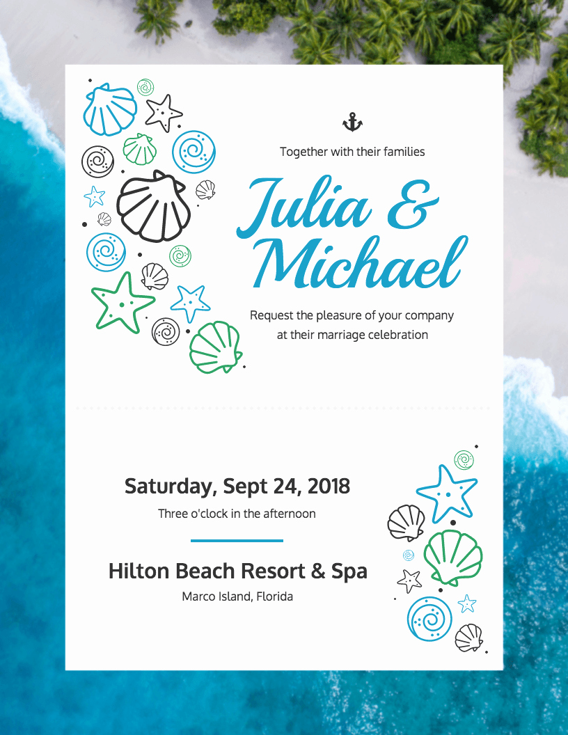 Wedding Invitation Templates Free New 19 Diy Bridal Shower and Wedding Invitation Templates