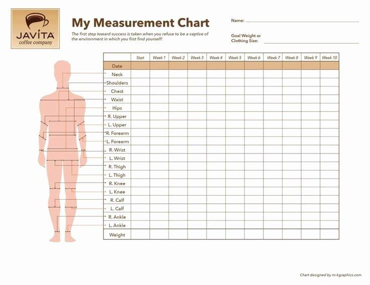 Weight Loss Measurement Chart Luxury S S Media Cache Ak0 Pinimg 736x 28 3f 70