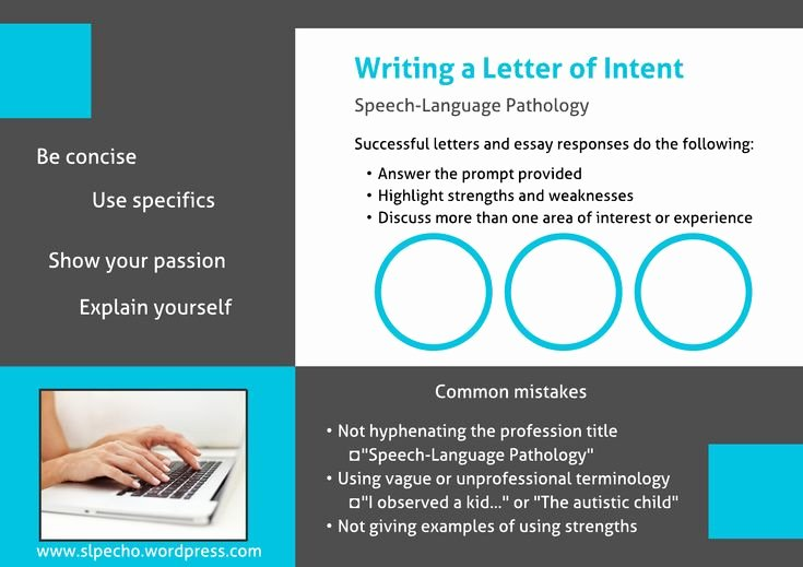 Writing A Letter Of Intent Luxury Suggestions for Writing A Letter Of Intent