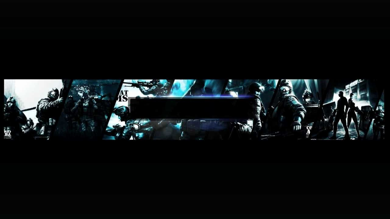 Youtube Banner Template No Text Best Of Youtube Banner No Text