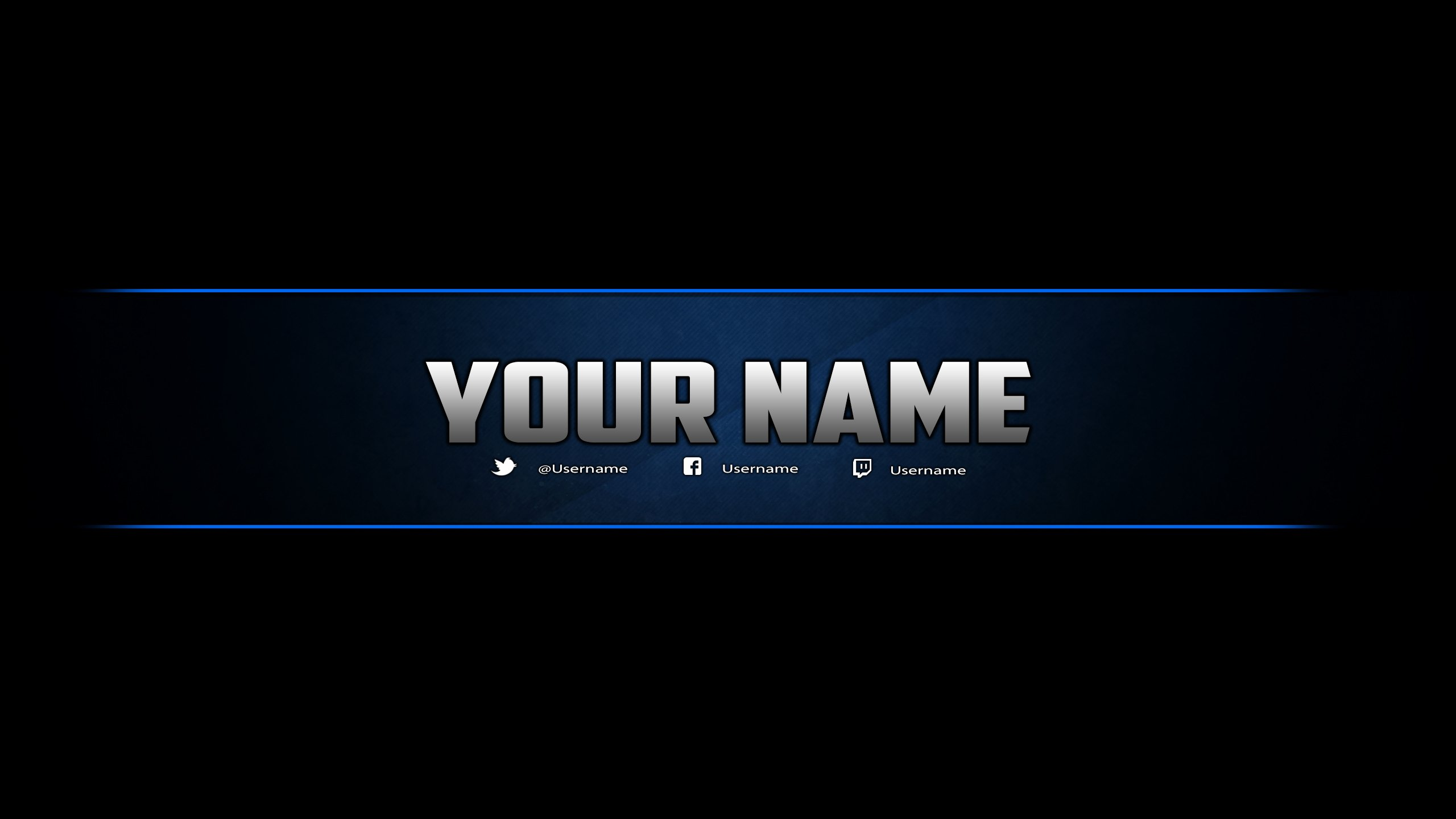 Youtube Banner Template Photoshop Elegant Youtube Banner Template Shop by Dazgames On Deviantart