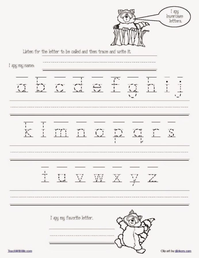 2nd Grade Handwriting Worksheets Word Family Worksheet Free Printable Handwriting Worksheets
