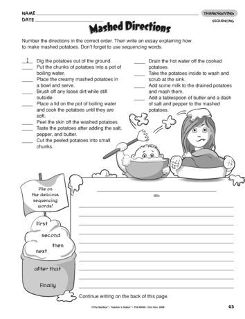2nd Grade Sequencing Worksheets This Writing Worksheet Begins with Sequencing Practice and