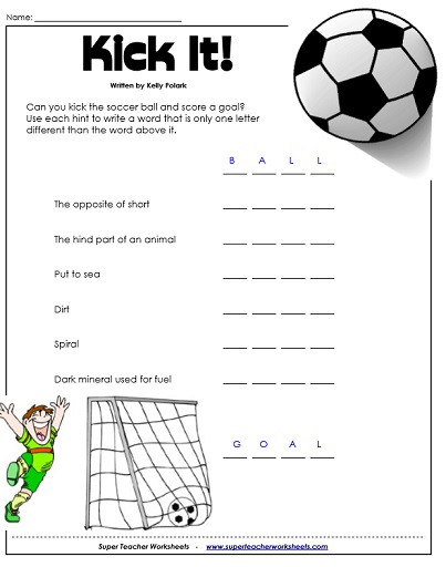 brain teaser worksheet
