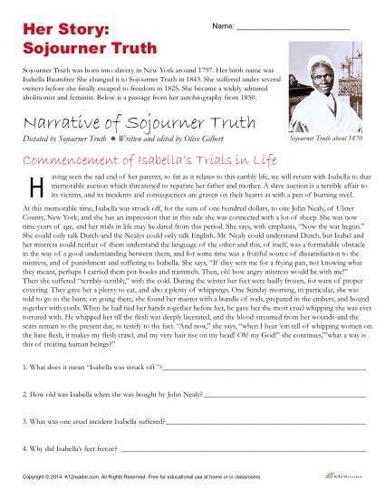 4th Grade History Worksheets African History Month Activities with Free Worksheets