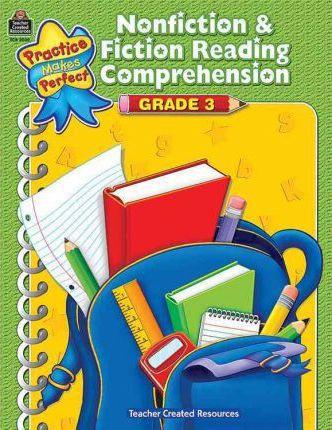 9th Grade Nonfiction Reading Passages Nonfiction & Fiction Reading Prehension Grade 3 Pdf