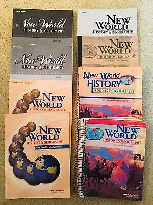 Abeka 6th Grade Science Abeka 6th Grade Curriculum Books Grade 6