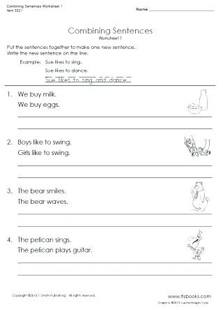 Complete Sentence Worksheets 4th Grade Writing Sentences Worksheets 4th Grade – Keepyourheadup