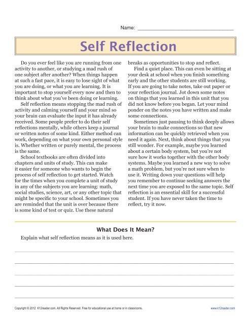 Comprehension Worksheets 6th Grade 6th Grade Reading Prehension Worksheets