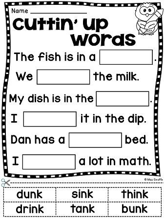 Consonant Blends Worksheets 3rd Grade Ending Blends Worksheets and Activities