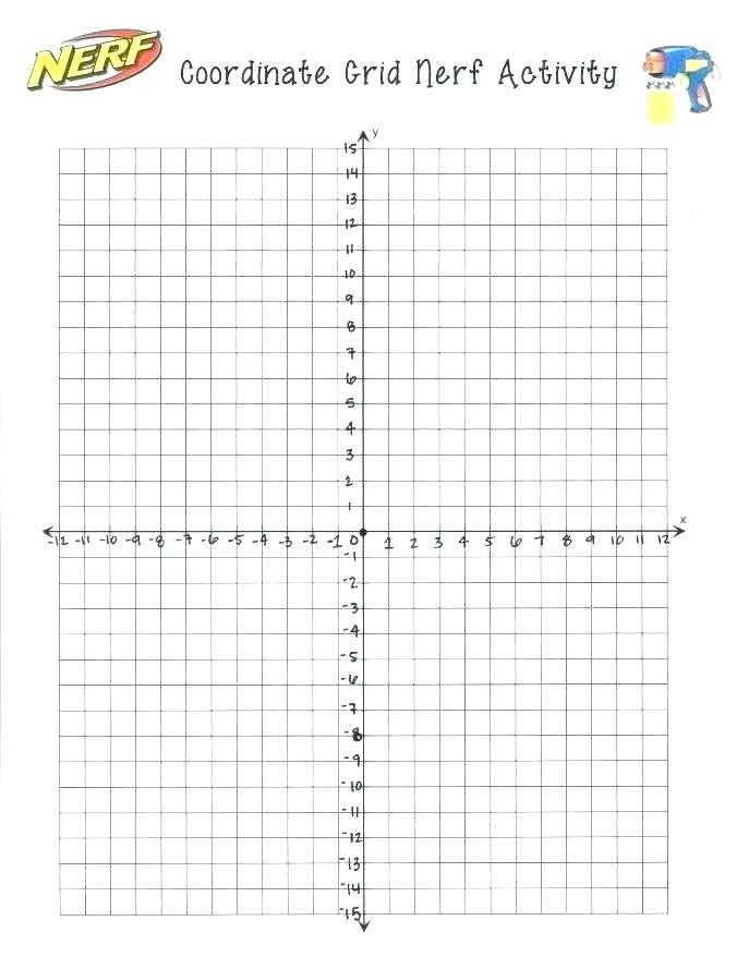 Coordinate Grid Worksheets 6th Grade December 2018 – Timothyfregosoub