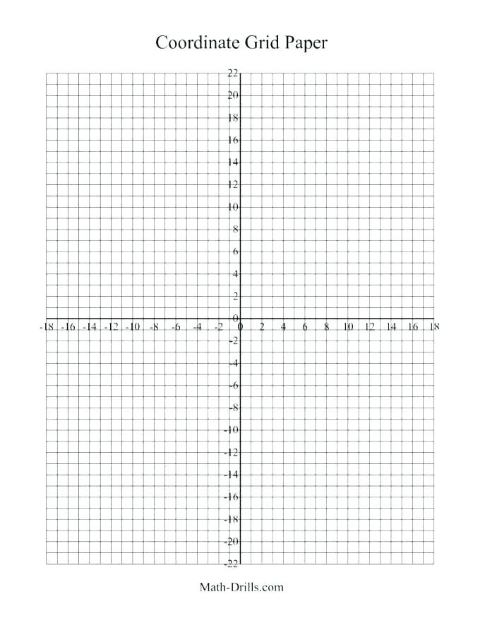Coordinate Grid Worksheets 6th Grade Plotting Coordinates Worksheet Coordinate Grid Template Math