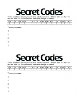 Crack the Code Worksheets Printable Crack the Code