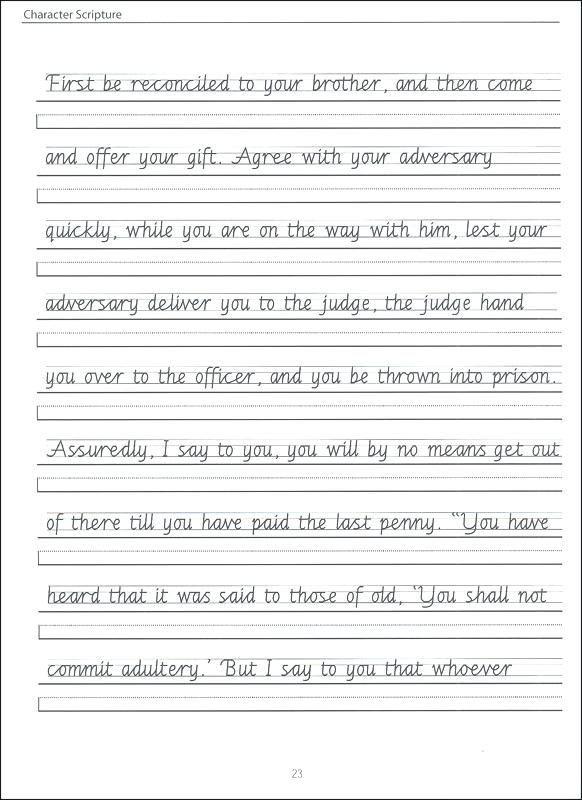 Cursive Sentences Worksheets Printable Cursive Handwriting Worksheet Free Cursive Writing Practice