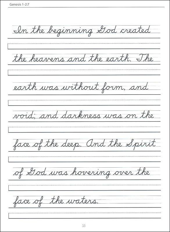 Cursive Sentences Worksheets Printable Cursive Writing Practice Printables Kids Third Grade