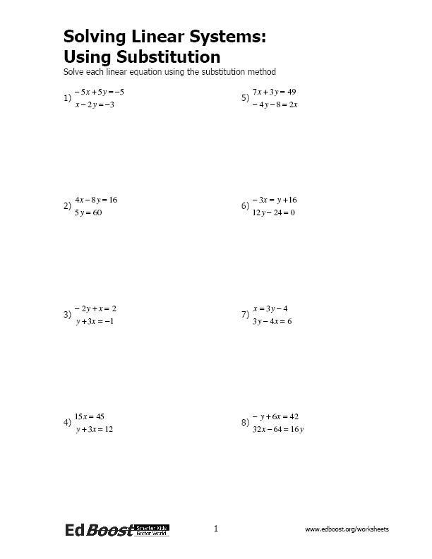 Distributive Property Worksheets 9th Grade Algebra