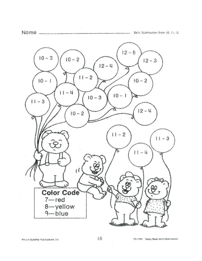 Division Worksheets for Grade 2 5th Grade Printable Worksheets and Activities for Teachers