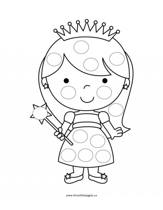 Dot to Dot Art Printables Do A Dot Art Coloring Pages Coloring Home