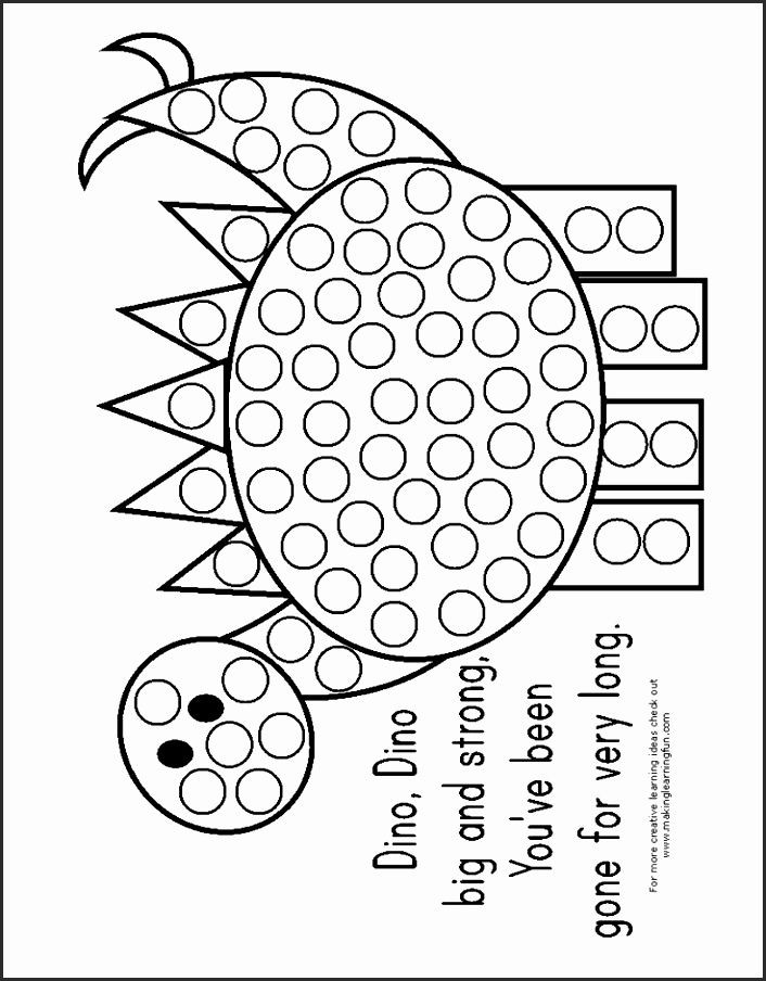 Dot to Dot Art Printables Do A Dot Art Free Printables Gduek Awesome Do A Dot