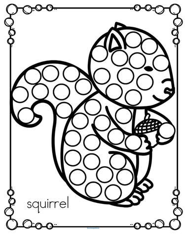 Dot to Dot Art Printables Kidsparkz News Blog Featuring New and Free Preschool