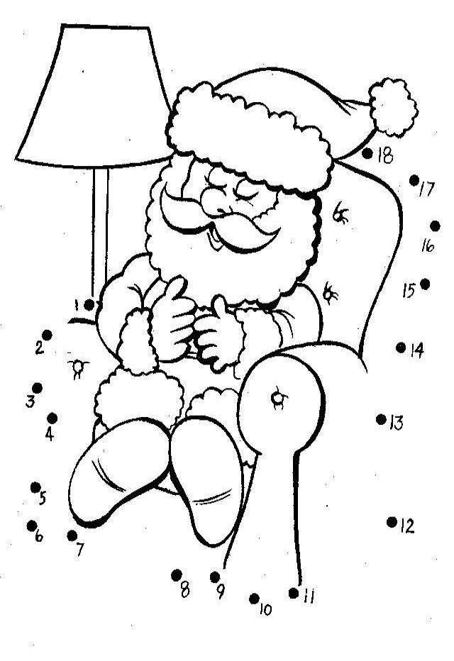 Dot to Dot Christmas Printables Free Dot to Dot Christmas Printables Download Free Clip Art