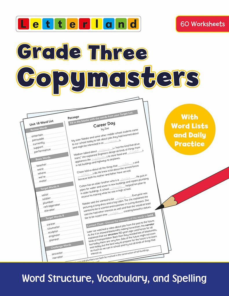 Elapsed Time 3rd Grade Worksheets Worksheet Worksheet Grade Three Copymasters Letterland