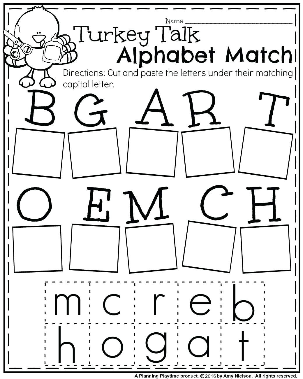 Fall Worksheets for Kindergarten Free Fall Worksheet Free Fall Kindergarten Worksheet for