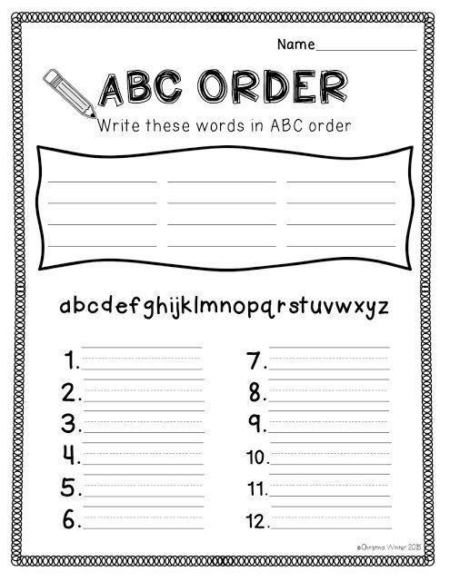 First Grade Spelling Words Worksheets 5 Free Spelling Activities
