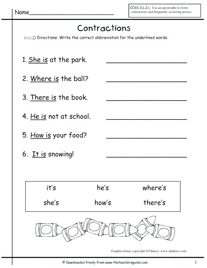 First Grade Vocabulary Worksheets Vocabulary Worksheets for Middle School First Grade