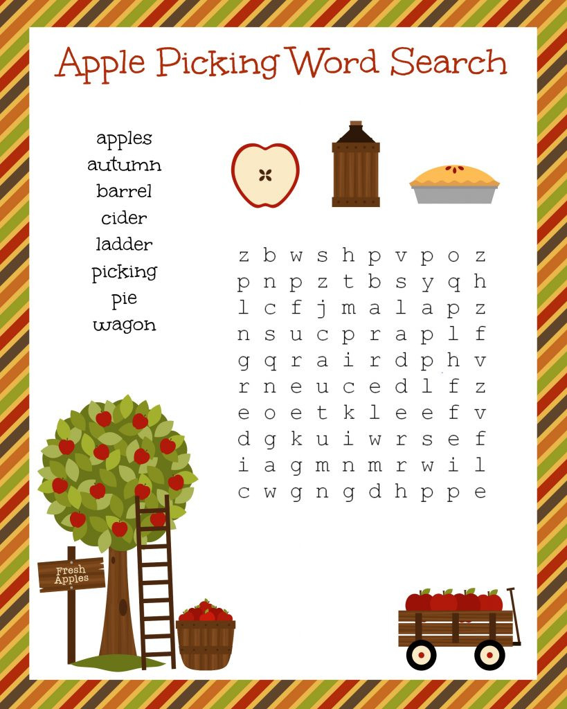 Free Printable Apple Worksheets Free Apple Life Cycle Printable E Book for Kids