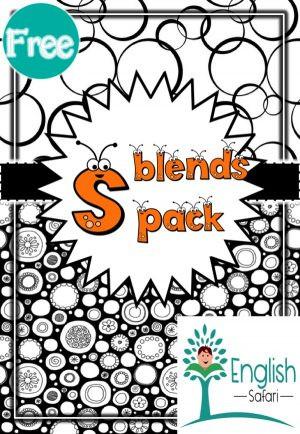Free Printable R Blends Worksheets S Blend Worksheets for Kindergarten Free
