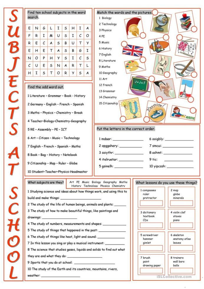 French Printable Worksheets French School Vocabulary Worksheets Worksheets Indian Money