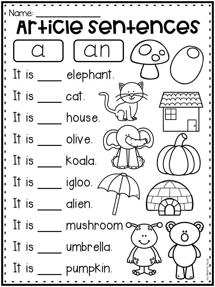 Grammar Worksheet 1st Grade √ 8 1st Grade Writing Worksheets Free Printable