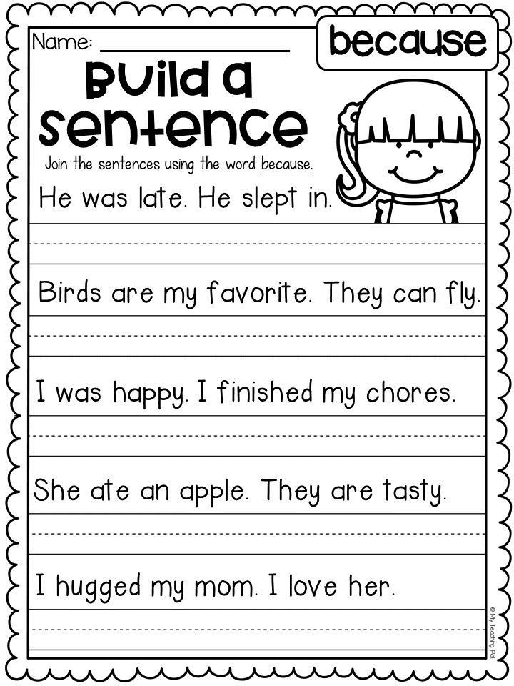 Grammar Worksheet First Grade Grammar Worksheet Packet Sentences Punctuation Capitals