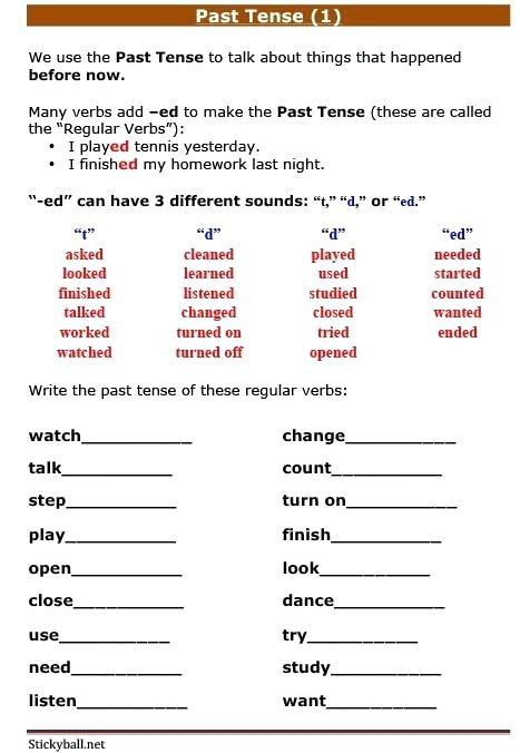 Grammar Worksheets 3rd Graders Grade 3 English Grammar Worksheets – Momami
