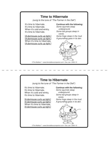Hibernation Worksheets for Preschool Teacher Ideas & Activities Hibernation