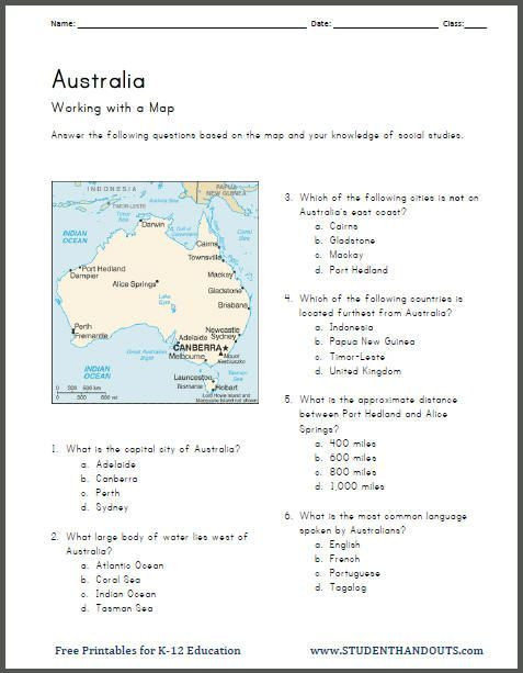 History Worksheets for 2nd Grade History Worksheets 5th Grade Free Printable