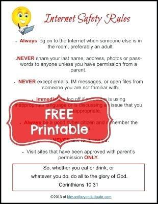 Internet Safety Worksheets Printable Free Printable Safety Worksheets – Goodaction