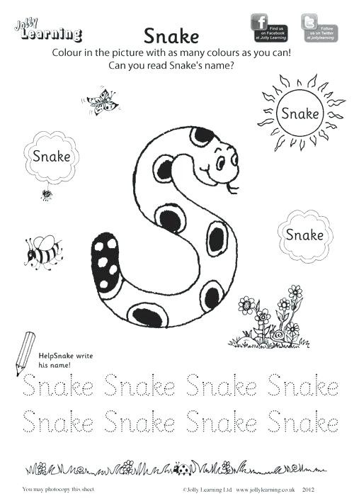Jolly Phonics Worksheets for Kindergarten Phonics Printables Anagram Worksheets Jolly Phonics