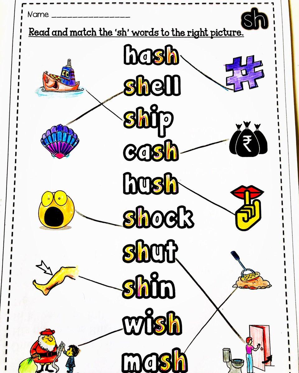Jolly Phonics Worksheets for Kindergarten Phonicsworksheets Hashtag On Twitter