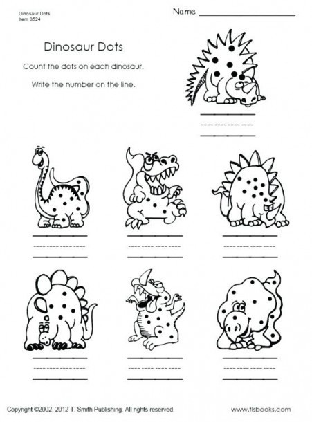 Kindergarten Dinosaur Worksheets Dinosaur Fact Sheet Printable Dinosaur Worksheets for