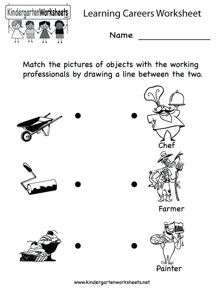 Kindergarten History Worksheets Kindergarten social Stu S Worksheets – Chezvictor