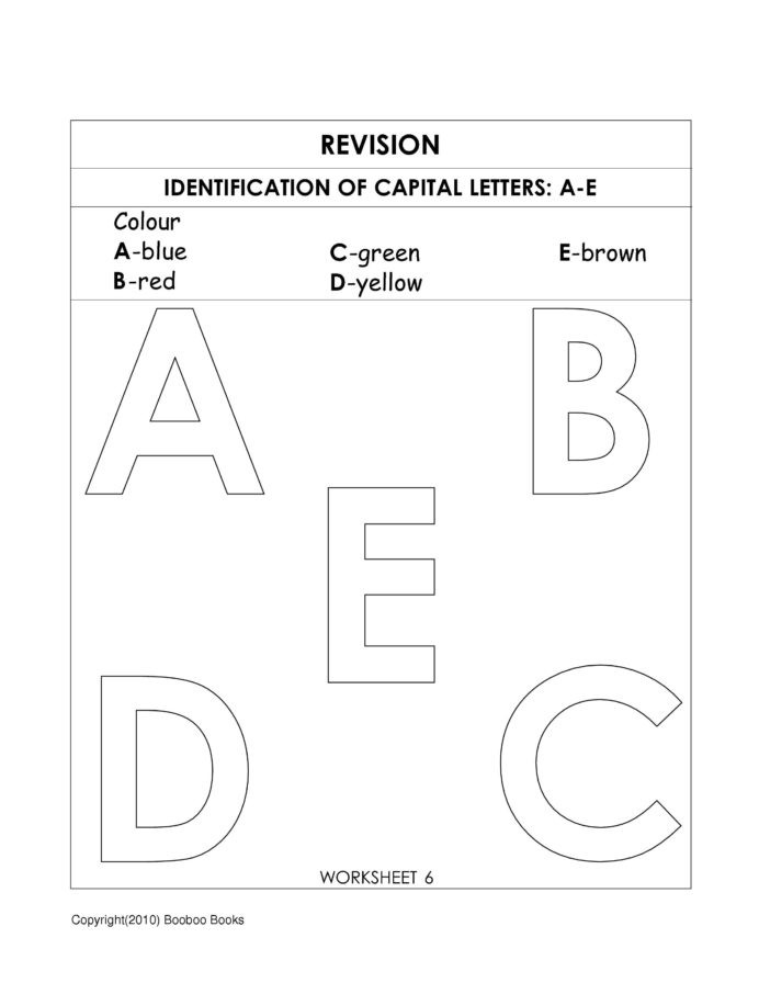 Kindergarten Math sorting Worksheets Kindergarten Alphabet Worksheets Preschool Pre Letter