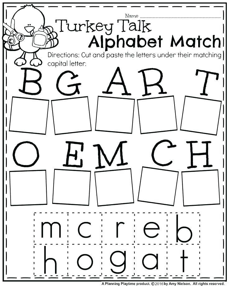 Kindergarten Worksheets Cut and Paste Kindergarten Cut and Paste Worksheets – Jpbitcoinub